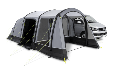 Kampa Touring Air VW Drive-away Awning R/H 2021
