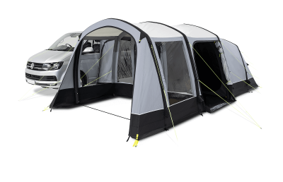 Kampa Touring Air TC VW Drive-away Awning L/H 2021
