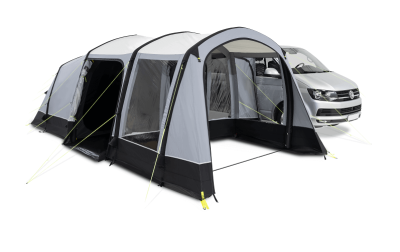 Kampa Touring Air TC VW Drive-away Awning R/H 2021