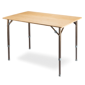 Zempire Kitpac Table - Large
