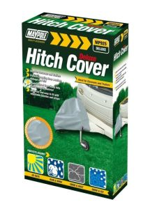 Hitch Cover Deluxe