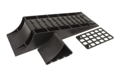 MP4603 Froli 3 Part Level Ramp