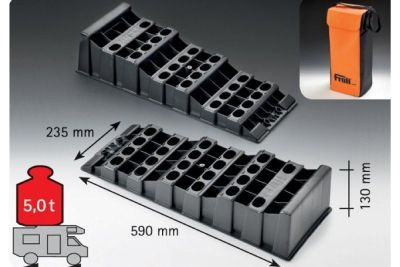 MP4607 Froli Twin Multi Levelling set