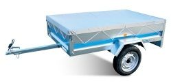 Maypole Trailer Cover for MP6815