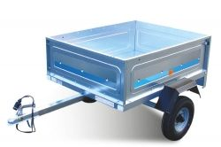 Maypole Trailer MP6812 125 x 97 x 41cm