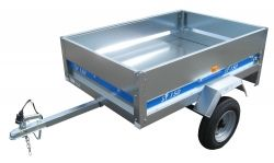 Maypole Trailer MP6815 150 x 105 x 40cm