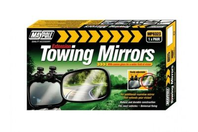 Towing Mirrors (Pair) MP8323
