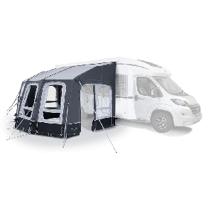 Kampa Dometic Motor Ace Air 400 L All Season Awning 2020