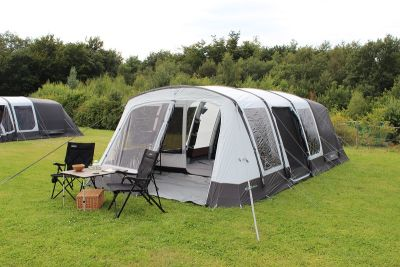 Outdoor Revolution Airedale 6.0S Tent 2021