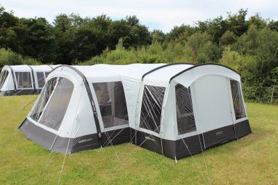 Outdoor Revolution Airedale Side Awning