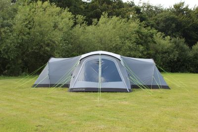 Outdoor Revolution Camp Star 1200 Tent Package 2021