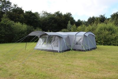 Outdoor Revolution Camp Star Sun Canopy 700XL