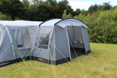 Outdoor Revolution Camp Star Side Awning