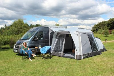 Outdoor Revolution Cayman Air Mid Awning 2021