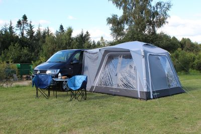 Outdoor Revolution Cayman Air Low Awning 2021