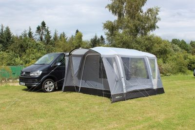 Outdoor Revolution Cayman Combo Air Mid Awning 2021