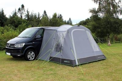 Outdoor Revolution Cayman Cona (Poled) Low Awning 2021