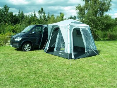Outdoor Revolution Cayman Midi Air Low Awning 2021