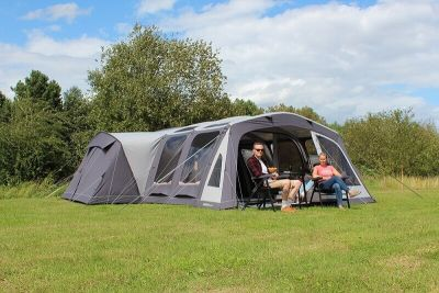 Outdoor Revolution Kalahari PC 7.0 Tent 2021