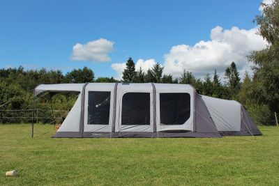 Outdoor Revolution Movelite T4E PC Annexe