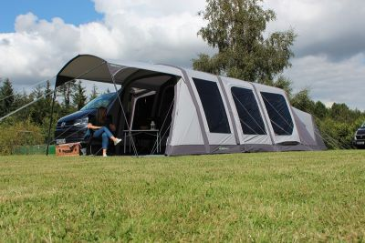 Outdoor Revolution Movelite T4E PC Sun Canopy