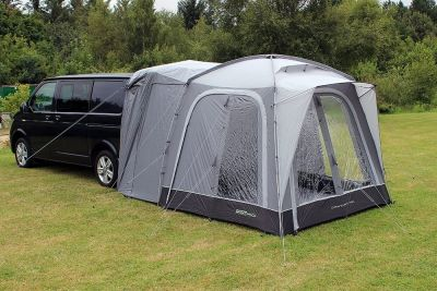 Outdoor Revolution Cayman Tail (Poled) Low Awning 2022