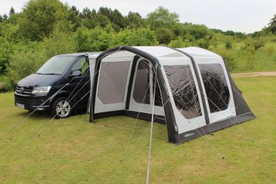 Outdoor Revolution Movelite T3E Air Lowline Awning 2022