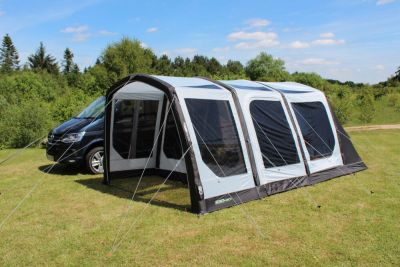Outdoor Revolution Movelite T4E Air Lowline Awning 2022