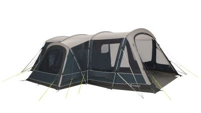 Outwell Bayland 6P Tent 2020 Package Deal