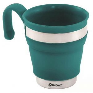 Outwell Collaps Mug - Blue
