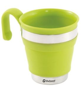Outwell Collaps Mug - Green