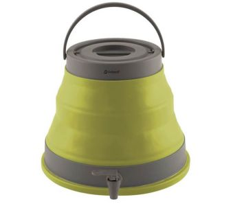 Outwell Collaps Water Carrier - Green