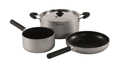 Outwell Feast Cook Set M