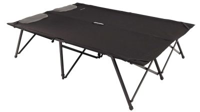 Outwell Posadas Double Folding Camp Bed