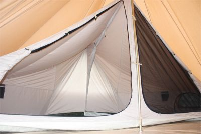 Quest Bell Tent 5m Inner Tent