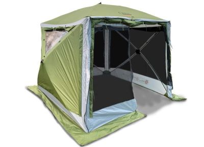 Quest Screen House 4 Pro Shelter