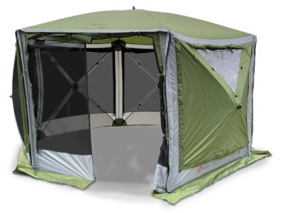 Quest Screen House 6 Pro Shelter