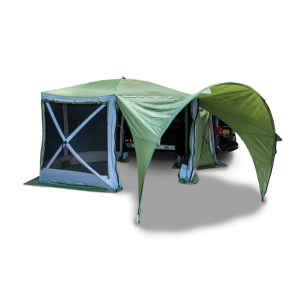 Quest Screen House Pro Sun Canopy
