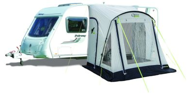 Quest Falcon Poled 220 Awning 2022