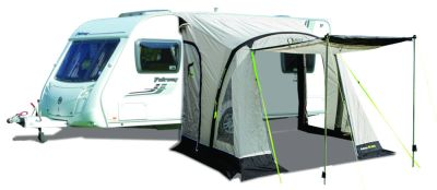 Quest Falcon Air 260 Awning 2022