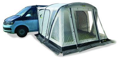 Quest Falcon Air 300 Low Driveaway Awning 2022