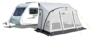 Quest Falcon Air 390 Awning 2022