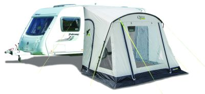 Quest Falcon Poled 260 Awning 2022