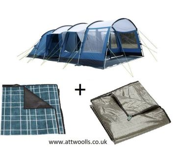 Royal Charlecote 6 Tent Package Deal