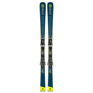 Salomon S/MAX 8 + Mercury 11 Ski 18-19
