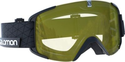 Salomon X View Access Black Low Light Goggle 18-19