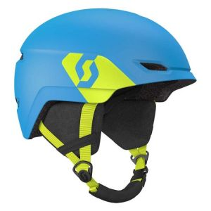 Scott Keeper 2 Junior Helmet Racer Blue