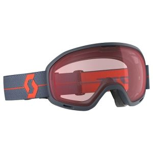 Scott Unlimited II OTG Goggle Grey 18-19