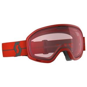 Scott Unlimited II OTG Goggle Red 18-19