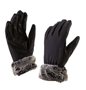 Sealskinz Sea Leopard Lux Gloves